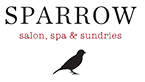 Sparrow. Salon, spa & Sundries