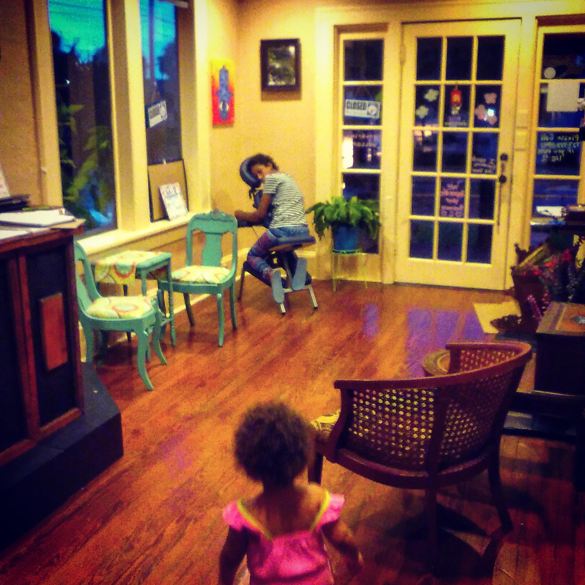 Spiritual Healing Chat Rooms